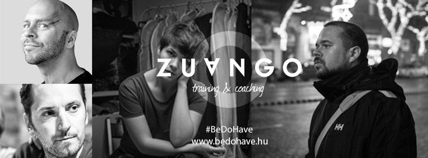 #BeDoHave PROJEKT