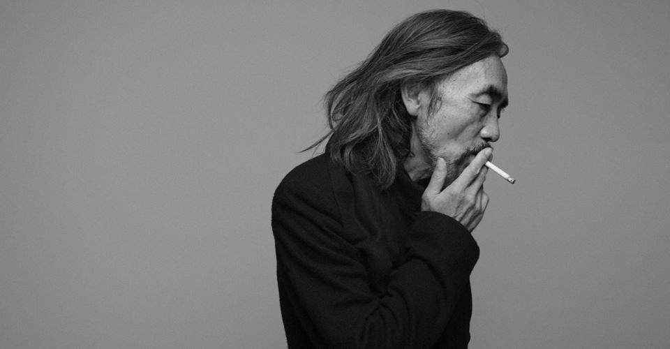 Special Edition: Yohji Yamamoto #BeDoHave