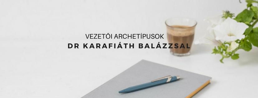 Vezetői Archetípusok