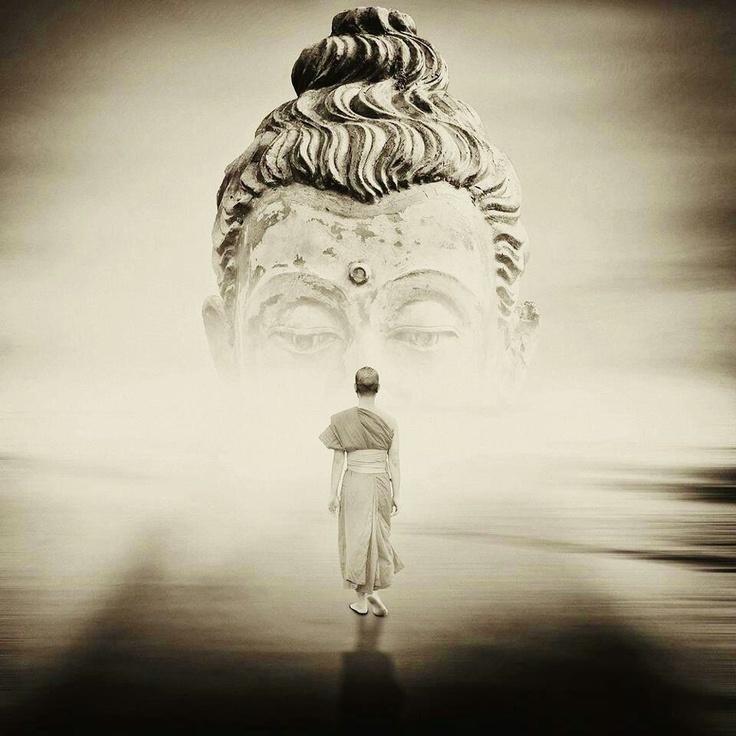 Buddha tanítás