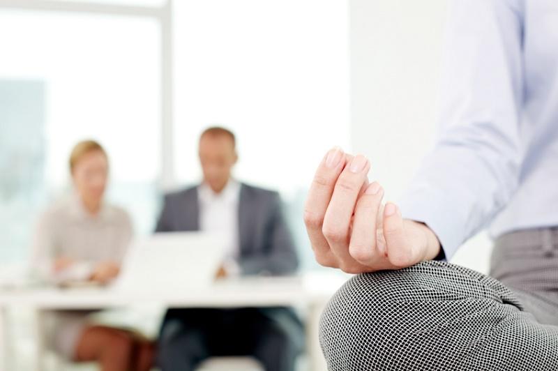 Mindfulness, avagy jelenlét a munkában