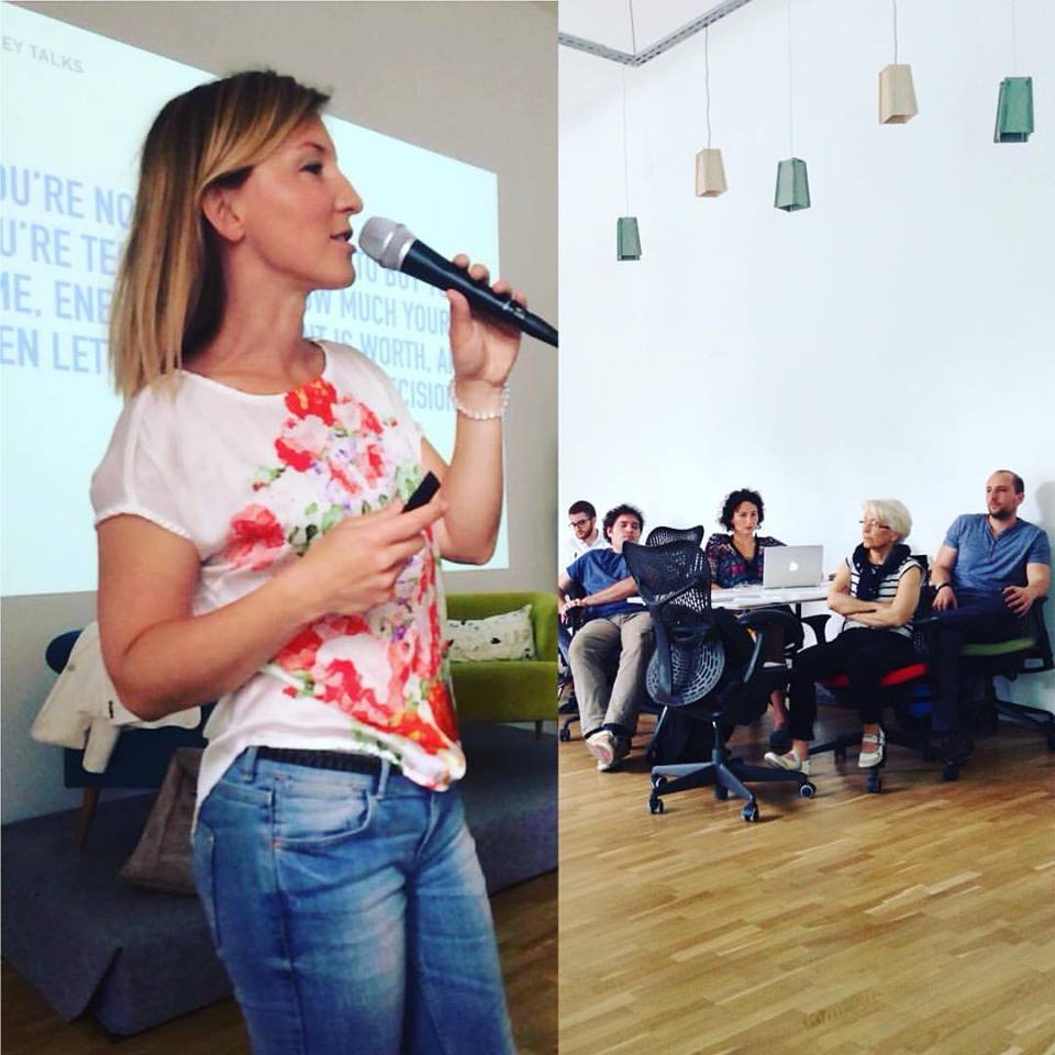 Márkázástól Árazásig: workshop szabadúszóknak